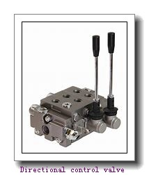DMT-03 Hydraulic Manual Direction Control Valve Part