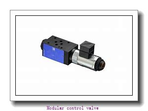 MPCV-03-A/B Hydraulic Pilot Operated Modular Check Valve
