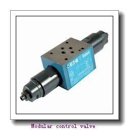 M-J-CBC-02-W Modular Control Hydraulic Overcenter Valve