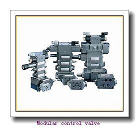 MTV-02 Hydraulic Modular Control Throttle Valve
