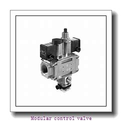 MPCV-03-W Hydraulic Pilot Operated Modular Check Valve
