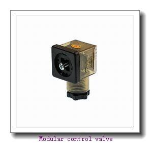 MDG Modular Remote Control Relief Hydraulic Valve