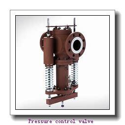 HG/HT H type Pressure Control Hydraulic Valve