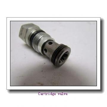 J-CB Hydraulic Counterbalance Cartridge Valve Standard Capacity