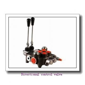 DHG-03 Hydraulic Solenoid Pilot Operated Directional Valve