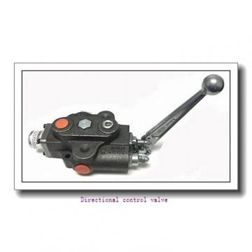 DMT-10 Hydraulic Manual Direction Control Valve Part