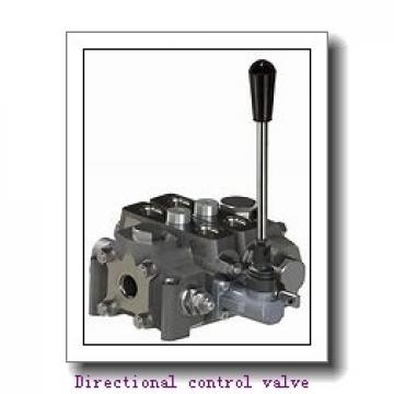 DHG-10 Hydraulic Solenoid Pilot Operated Directional Valve