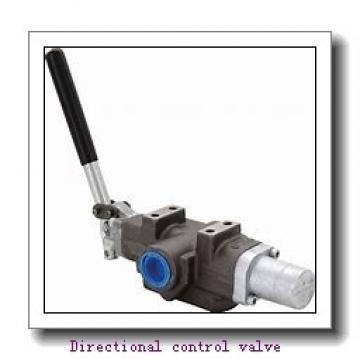 Hydraulic Directional Control Valve Series Parts
