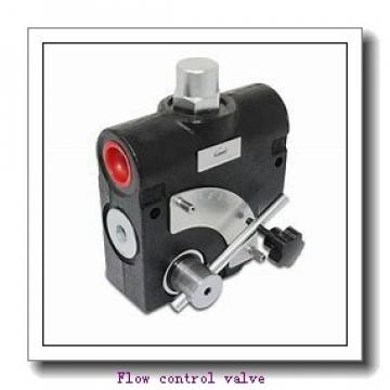Hydraulic Flow Control Valve Series