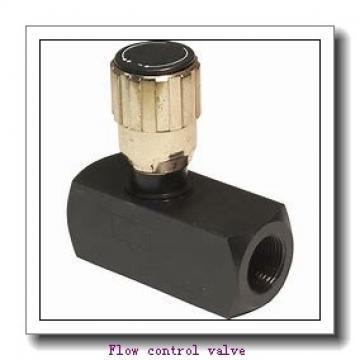 SRG-06-10 Hydraulic Throttle Valve Part Flow Control