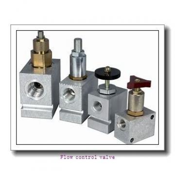 SRG/SRT Throttle Hydraulic Valve Parts