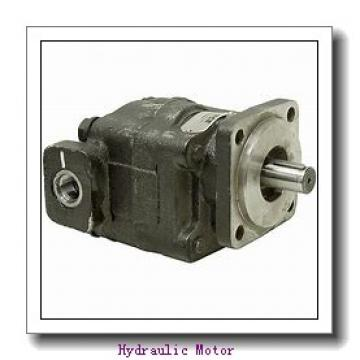 TOSION Brand Poclain Machine MS50 MS 50 Radial Piston Hydraulic Wheel Motor For Sale With Best Price
