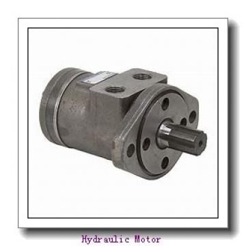 TOSION Brand Poclain MS02 MSE02 MS/MSE 02 Radial Piston Hydraulic Wheel Motor For Sale With Best Price