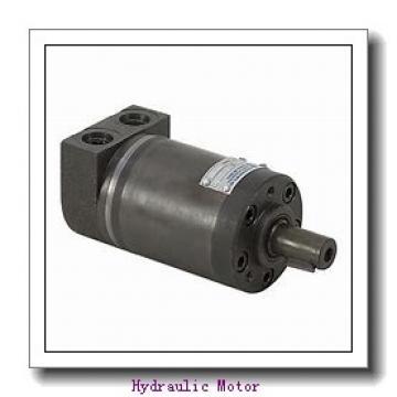 Bearing Less Orbital Hydraulic Motor