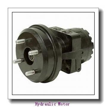 China Tosion Five Star Low Speed High Torque Radial Piston Hydraulic Motor For Injection Molding Machine