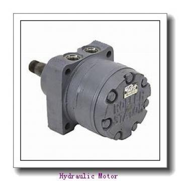 BM5 BM6 BMV/OMV 315/400/500/630/800/1000 Low Speed High Torque Pressure Orbital Hydraulic Motor For Crane Rotation