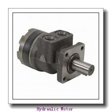 Tosion Brand Sai Gm series Low Speed High Torque Radial Piston nabtesco Hydraulic Winch Motor