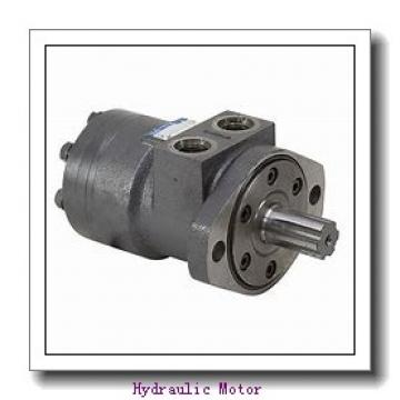 TOSION Brand Poclain MS125 MS 125 2/TWO Speed Radial Piston Hydraulic Wheel Motor For Sale With Best Price