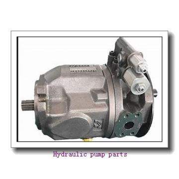 Hydraulic Pump Parts saddle bearing and seat A11V130 A11VO130 A11VLO130  with rexroth
