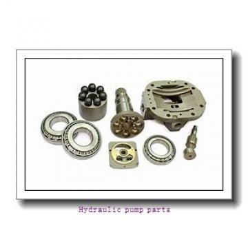 KAWASAKI M2X63 M2X96 M2X120 Hydraulic Swing Motor Spare Parts