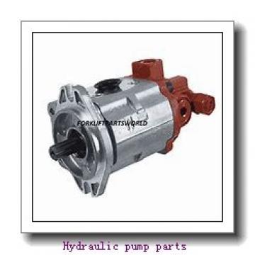 TOSHIBA SHIBAURA LUCUS400 LUCUS500 HD450V-2 Hydraulic Pump Repair Kit Spare Parts