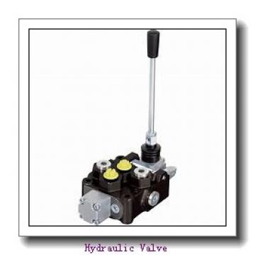 Hot selling DCV series of DCV40,DCV60,DCV100,DCV140 sectional hydraulic manual directional control valve