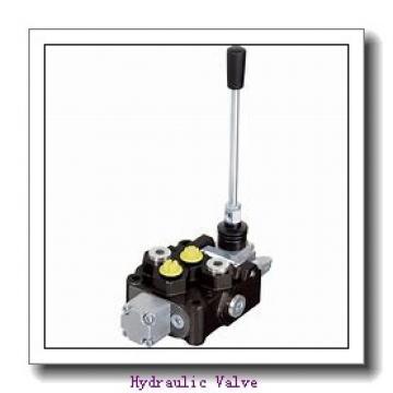 Yuken MFST of MFST-02-2,MFST-02-4,MFST-02-6,MFST-03-2,MFST-03-4,MFST-03-8,MFST-03-12 modular solenoid flow control valve