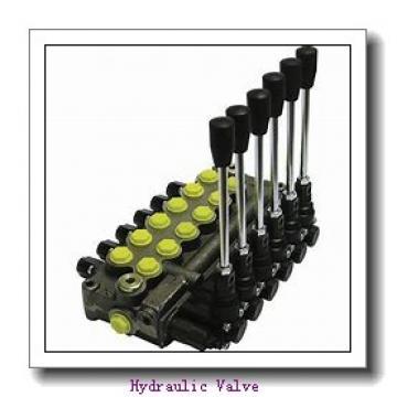 Yuken EDB and EDG of EDB-01,EDG-01,EDB-02,EDG-02,EDB-03,EDG-03,EDB-06,EDG-06 proportional electro-hydraulic pilot relief valve