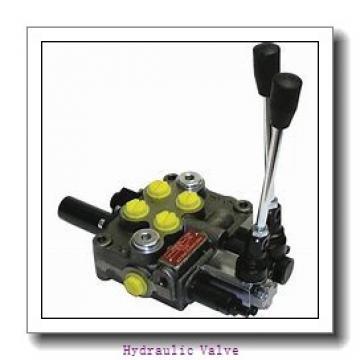 Rexroth DBT/DBWT hydraulic valve, remote control relief valve