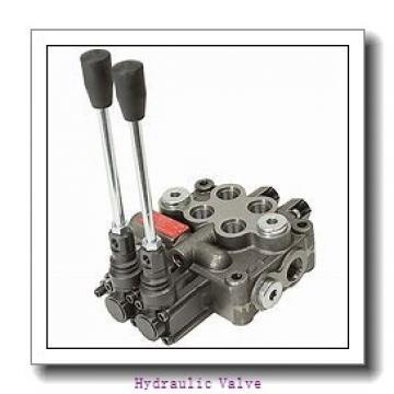 Yuken MMC series hydraulic base plates for modular valves