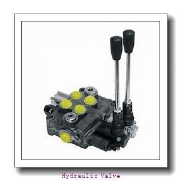 Kawasaki DE series of DE6P,DE10P solenoid operated directional control valve,hydraulic valve