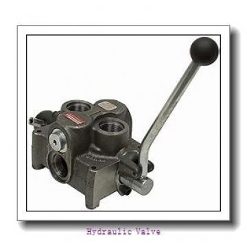 Parker N series of N200,N400,N600,N800,N1200,N1600 in-line general needle valve,hydraulic valve