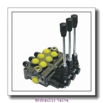Parker GFG series 2 way flow control valve,hydraulic valve