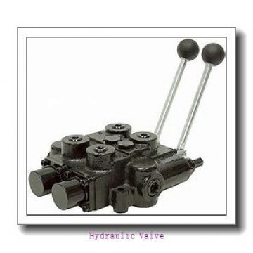 Parker D31,D41,D81,D91,D111 pilot operated electro-hydraulic directional valve,hydraulic valves