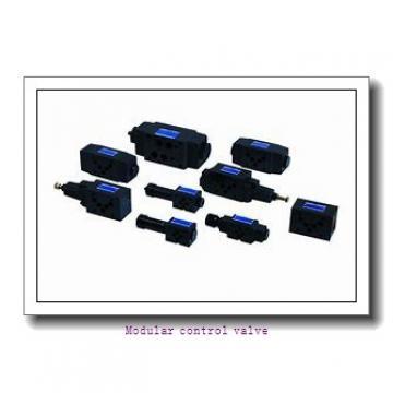 MSPR Modular Solenoid Reducing Hydraulic Valve