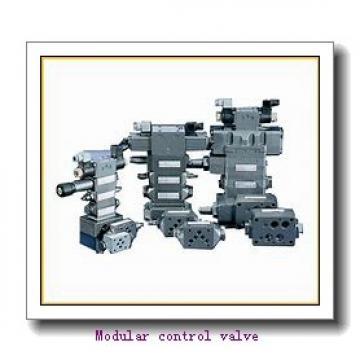 MTCV-04-W Hydraulic Modular Check and Throttle Valve