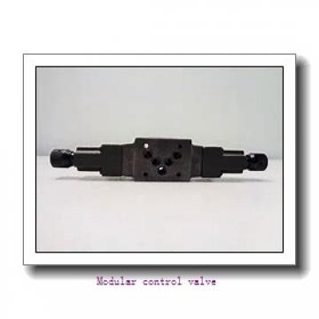 M-J-CBE-03-A/B Modular Control Hydraulic Overcenter Valve