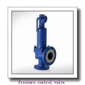 DT/DG-02 Direct Action Relief Hydraulic Valve