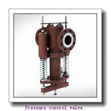 BSG/BST Solenoid Control Hydraulic Relief Valve