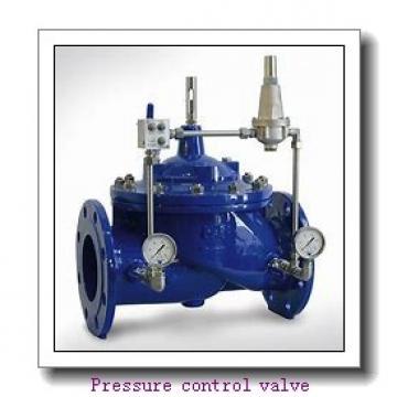 HT-06 Hydraulic H type Pressure Control Valve Parts