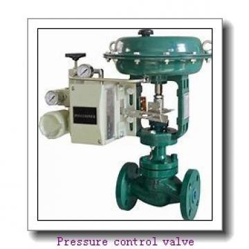 BSG-03 Hydraulic Control Solenoid Relief Valve Parts