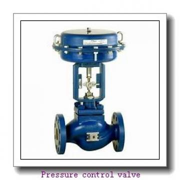 Hydraulic Pressure Control Valve Series Parts