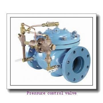 HCT-10 Hydraulic HC type Pressure Control Valve Parts