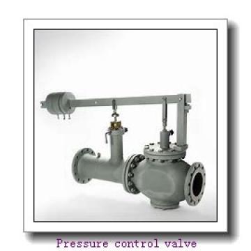 DB/DBW Pilot Operated/Solenoid Control Hydraulic Valve