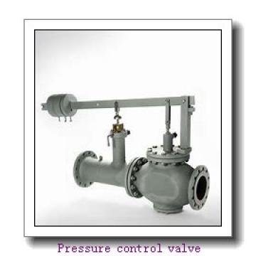 HCG/HCT HC Type Pressure Control Valve Hydraulic