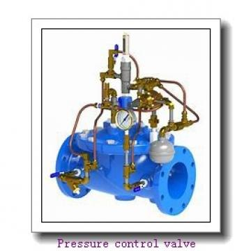 ERG-03 Low Noise Hydraulic Proportional Control Relief Valve