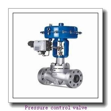 SBSG Solenoid Control Hydraulic Relief Valve