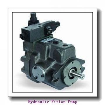 PVE of PVE12,PVE19,PVE21,PVE27,PVE35,PVE47,PVE62 straight axle variable displacement pump