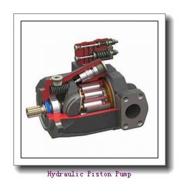 Rexroth A8V series of A8V55,A8V58,A8V80,A8V107,A8V125,A8V160 variable displacement double pump
