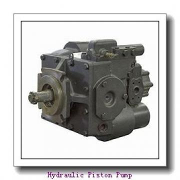 Hawe V80M series of V80M-200 high pressure axial piston variable pumps